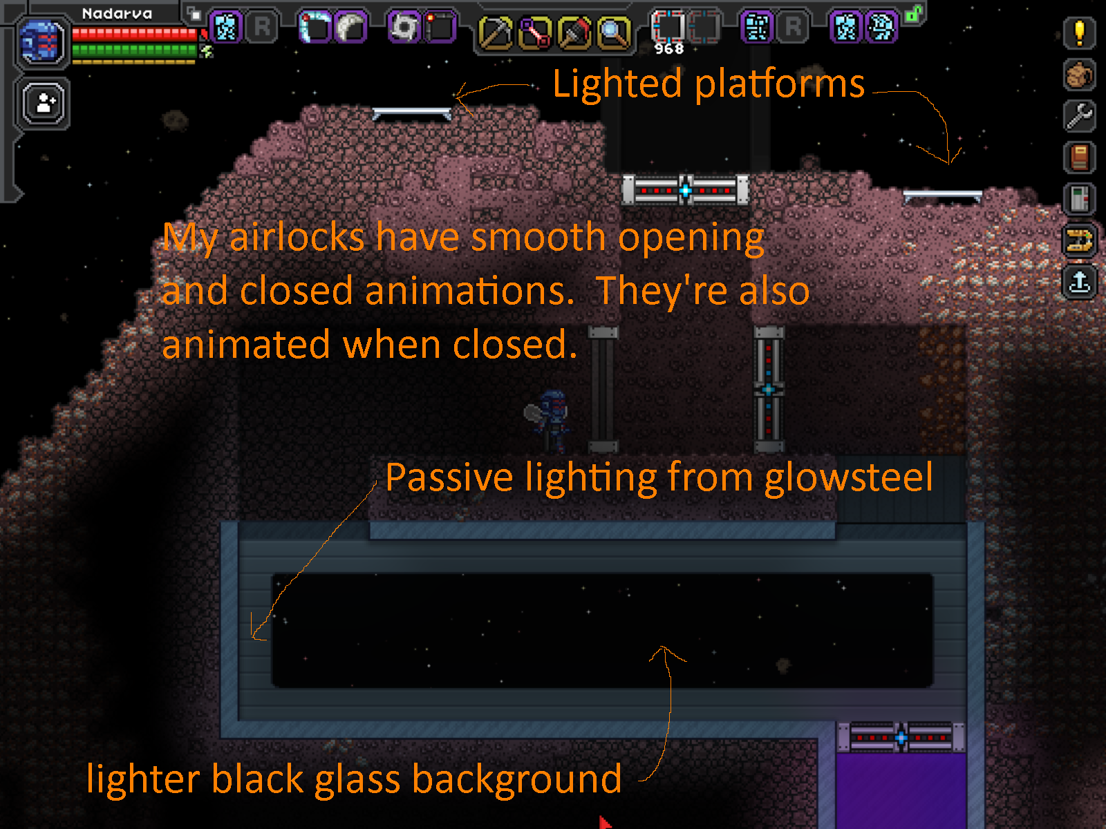 Glowsteel, airlocks, and lighterBlackGlass.png