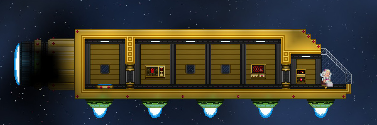 how to make glass blocks in starbound