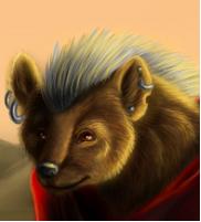 Aegis J Hyena
