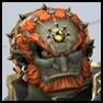 King Ganondorf