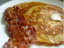 BaconsPancakes