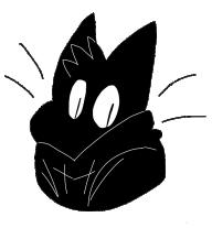 Coal the Cat