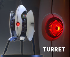 The_Turret_Boy