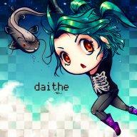 daithe