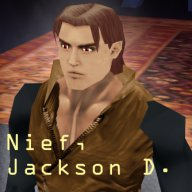 Jack Nief