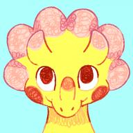 Trinosaur