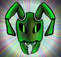 The Alien Ant