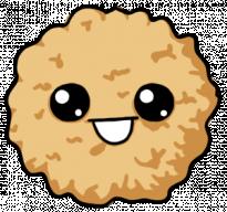 Sentient Cookie