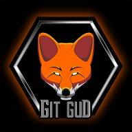 Git Gud Fox